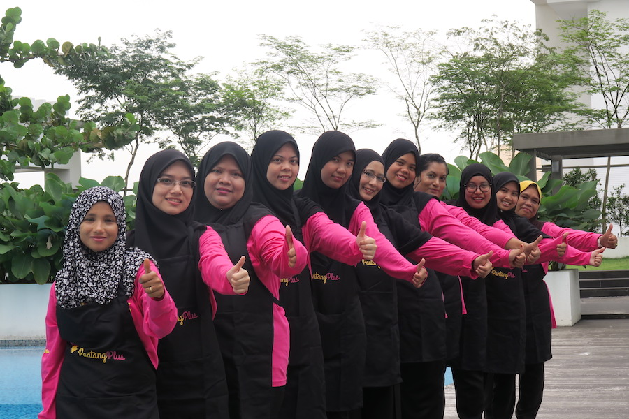 Maid Agency in Malaysia