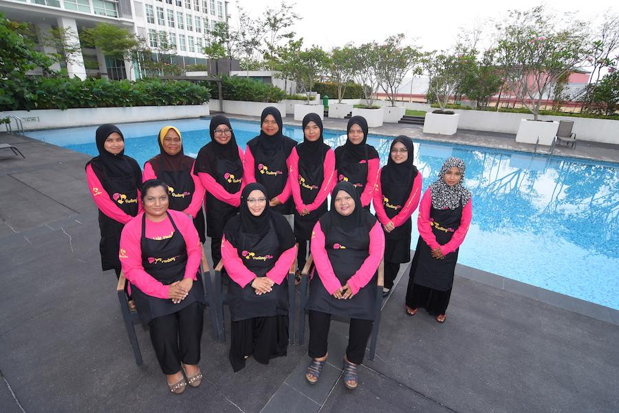 Maid Agency Malaysia